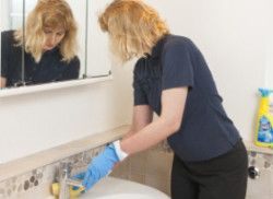End Of Tenancy Cleaning Hornsey