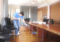Office Cleaning Hornsey